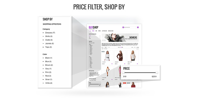 Price filter image