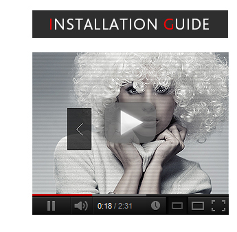 Dresscode magento installation guide